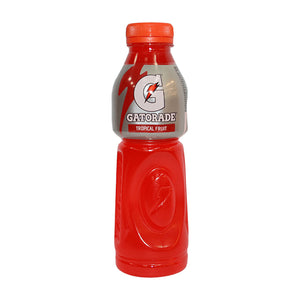 GATORADE THIRST QUENCHER TROPICAL FRUIT 350ML - ANA Investment Pvt Ltd