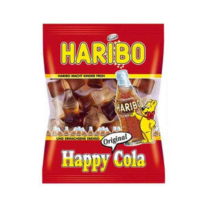 HARIBO HAPPY COLA 80GM - ANA Grocer by ANA Investment Pvt Ltd