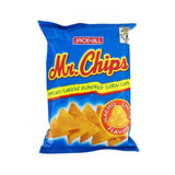 JACK & JILL MR. CHIPS NACHO CHEESE FLAVORED CORN CHIPS 100GM - ANA Investment Pvt Ltd