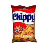 JACK & JILL CHIPPY BARBEQUE FLAVORED CORN CHIPS 100GM - ANA Investment Pvt Ltd