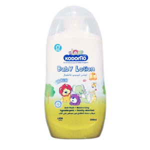 KODOMO BABY LOTION 200ML - ANA Grocer by ANA Investment Pvt Ltd