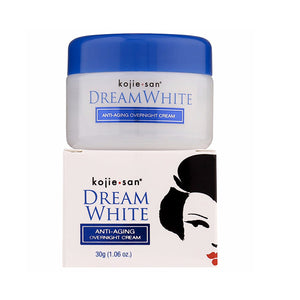 DREAM WHITE OVERNIGHT CREAM 30GM - ANA Grocer by ANA Investment Pvt Ltd