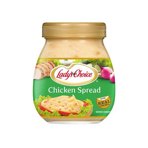 LADY'S CHOICE CHICKEN SPREAD BIG 470ML - ANA Investment Pvt Ltd