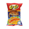 LALA FISH CRACKER 100GM - ANA Investment Pvt Ltd