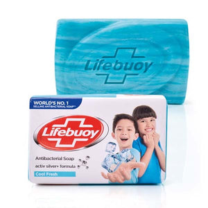 LIFEBUOY SOAP COOL FRESH 75GM - ANA Grocer by ANA Investment Pvt Ltd