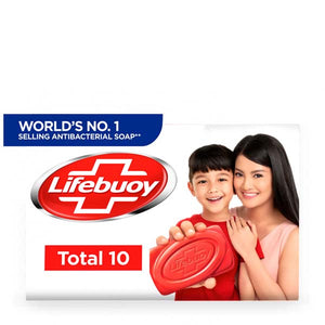 LIFEBUOY SOAP TOTAL 75GM - ANA Grocer by ANA Investment Pvt Ltd