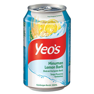 YEOS LEMON BARLEY 300ML - ANA Grocer by ANA Investment Pvt Ltd