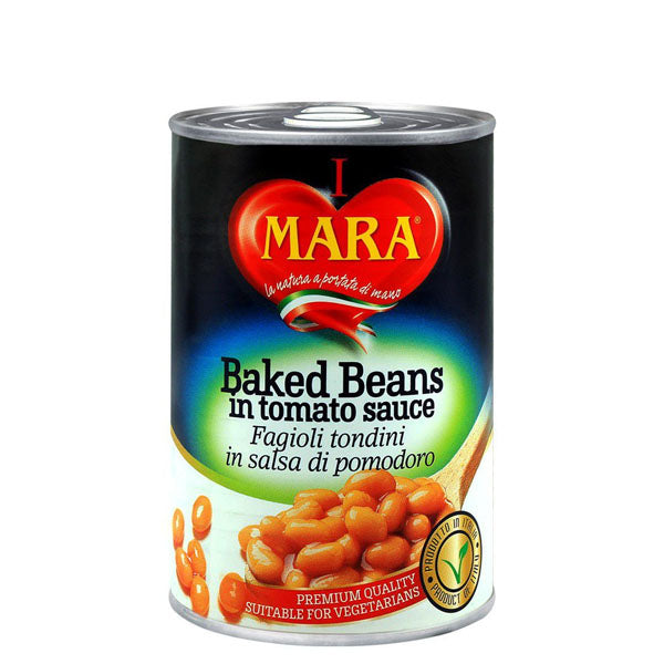 MARA BAKED BEANS 420GM - ANA Grocer by ANA Investment Pvt Ltd