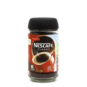 NESCAFE CLASSIC 50GM - ANA Grocer by ANA Investment Pvt Ltd