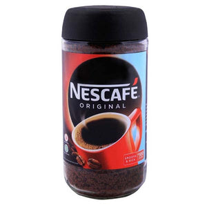 NESCAFE ORIGINAL BOTTLE 210GM - ANA Grocer by ANA Investment Pvt Ltd