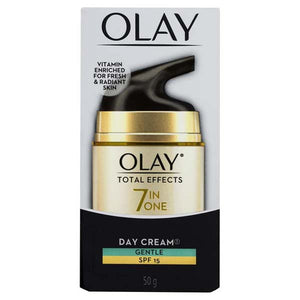 OLAY TOTAL EFFECTS GENTLE SPF15 50MG - ANA Grocer by ANA Investment Pvt Ltd