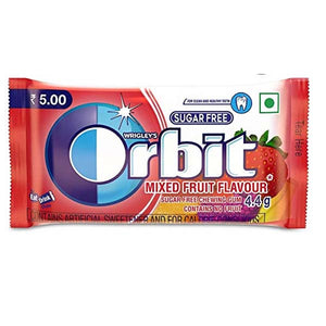 ORBIT - ANA Grocer by ANA Investment Pvt Ltd