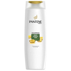 PANTENE SHAMPOO SMOOTH & SILKY 340ML - ANA Grocer by ANA Investment Pvt Ltd