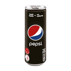 PEPSI BLACK 240ML - ANA Grocer by ANA Investment Pvt Ltd