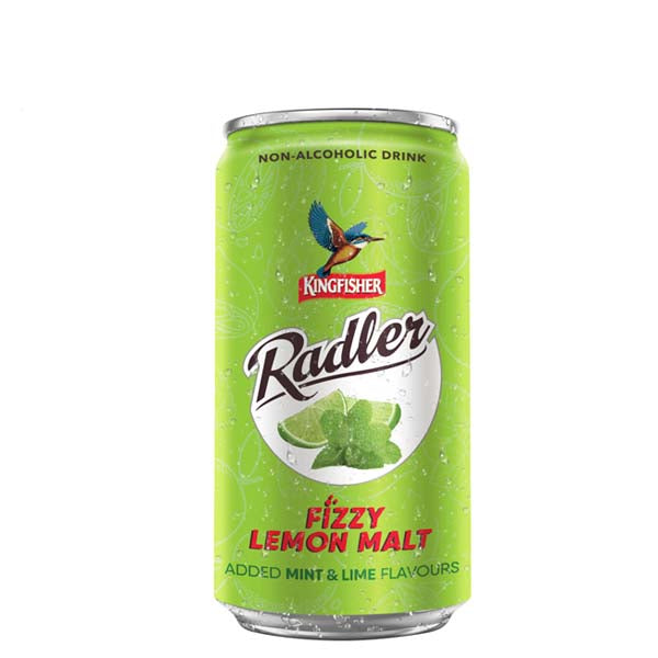 RADLERS MINT & LIME 300ML - ANA Grocer by ANA Investment Pvt Ltd