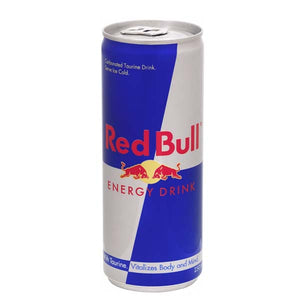 RED BULL 250ML - ANA Grocer by ANA Investment Pvt Ltd