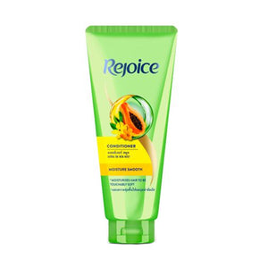 REJOICE CONDITIONER MOISTURE SMOOTH 70ML - ANA Investment Pvt Ltd