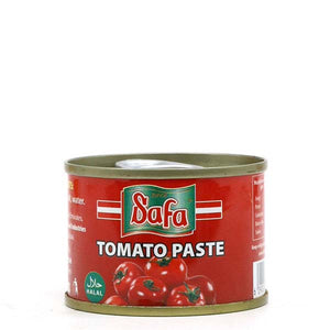 SAFA TOMATO PASTE 70GM - ANA Grocer by ANA Investment Pvt Ltd