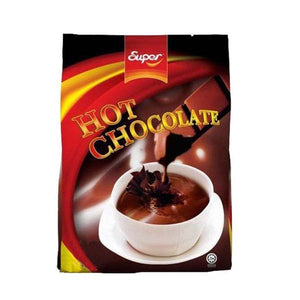 SUPER HOT CHOCOLATE DRINK MIX 30GM - ANA Grocer by ANA Investment Pvt Ltd