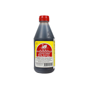 SILVER SWAN SOY SAUCE 385ML 385ML - ANA Investment Pvt Ltd