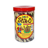 STICK-O WAFER  CHOCO JUNIOR 380GM - ANA Investment Pvt Ltd