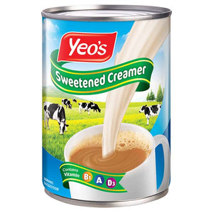 SWEETEND CREAMER 500G - ANA Grocer by ANA Investment Pvt Ltd
