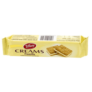 TIFFANY BISCUIT CREAM VANILLA 84GM - ANA Grocer by ANA Investment Pvt Ltd
