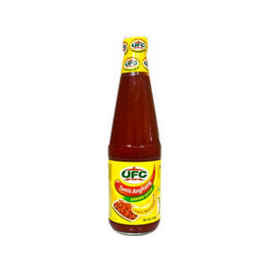 UFC BANANA CATSUP 320GM - ANA Investment Pvt Ltd