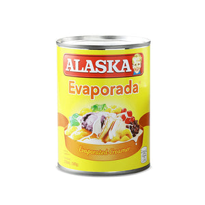 ALASKA EVAPORADA 370ML - ANA Investment Pvt Ltd