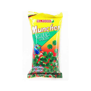 W.L. MUNCHER  GREEN PEAS ORIGINAL - ANA Grocer by ANA Investment Pvt Ltd
