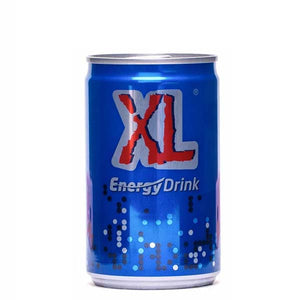 XL ENERGY DRINK REGULAR 150ML - ANA Grocer by ANA Investment Pvt Ltd