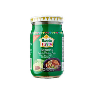 BARRIO FIESTA SHRIMP PASTE REGULAR 250GM - ANA Grocer by ANA Investment Pvt Ltd