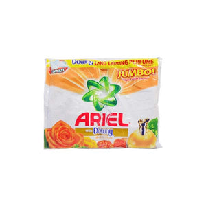 ARIEL POWDER DETERGENT GOLDEN BLOOM 66GM - ANA Investment Pvt Ltd