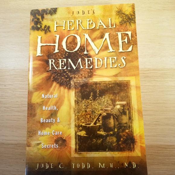 Jude's Herbal Home  Remedies