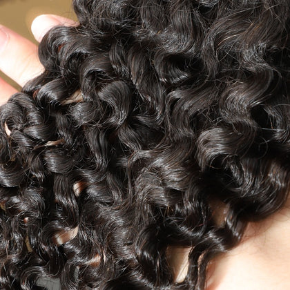 Deals Tropical Curly Peruvian Indian Brazilian Hair