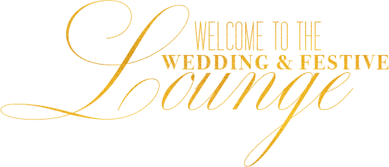 Welcome to the Wedding and Festive Lounge
