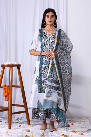 Bharma Aayat Suit Set