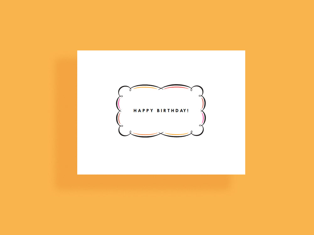 Printable Notecards - They're Back!