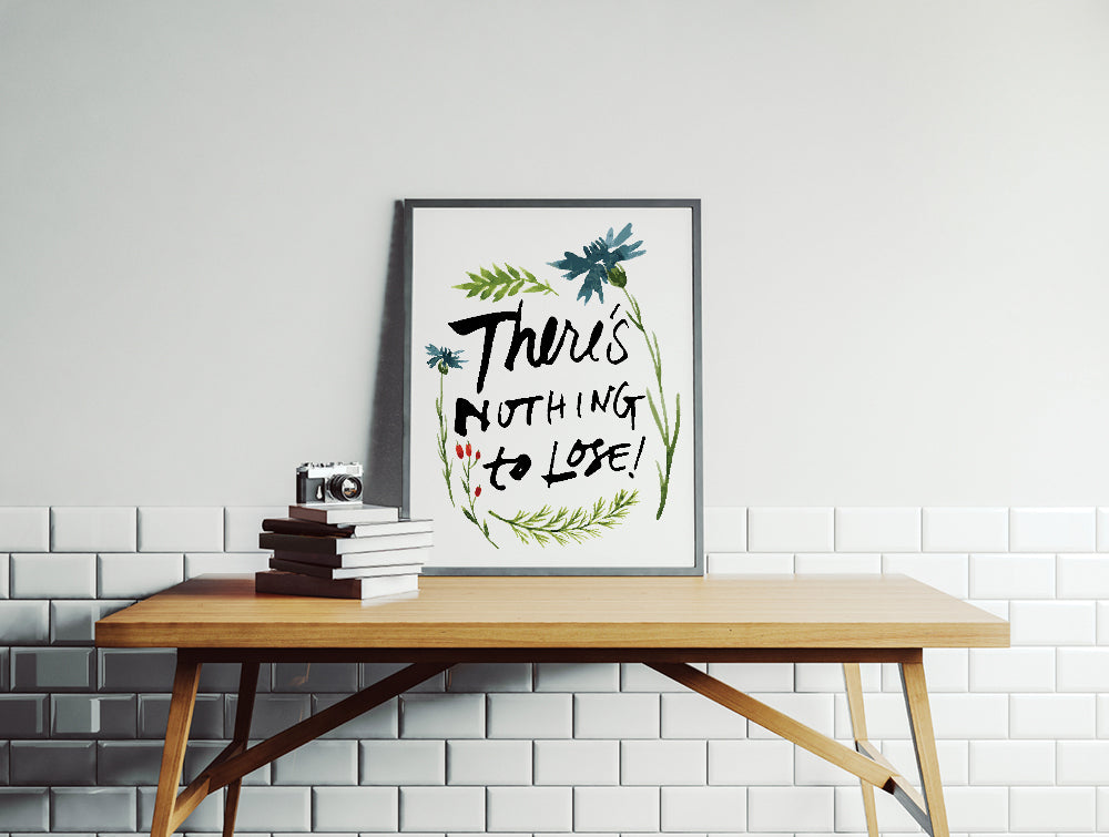 Printable Gifts For Mom