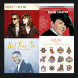 e.m.papers 'It's Christmas Time' Spotify Playlist