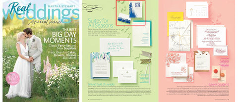 e.m.papers in Martha Stewart Weddings