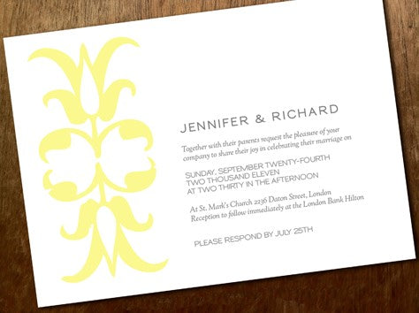 diy-wedding-invitation-template-ornament