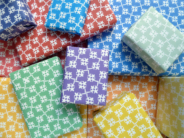 Printable Wrapping Paper - Rabat