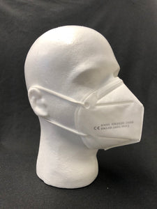 Face Masks Available, KN95 5 Ply, Much Safer than Simple Cloth Masks! 10 for $23!