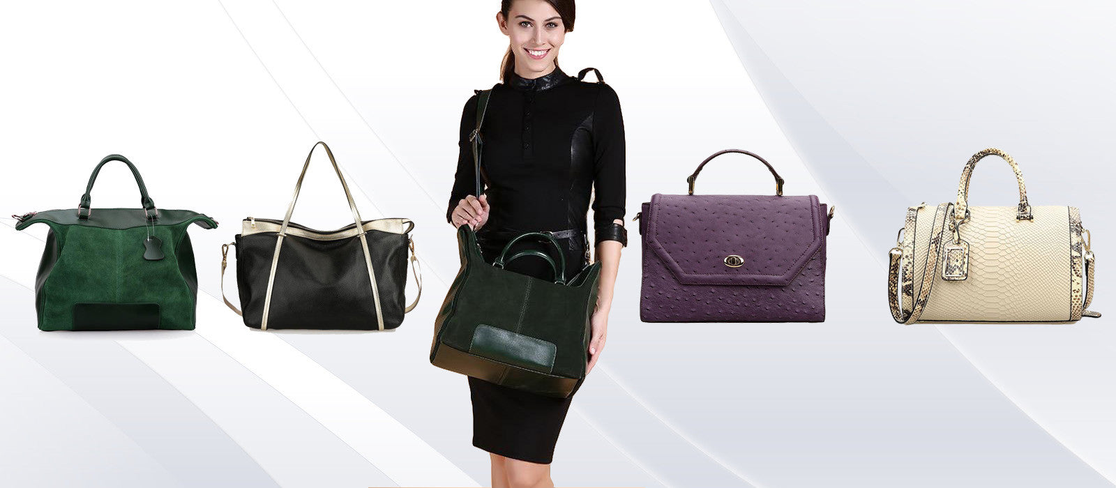 Lixmee women bag collection