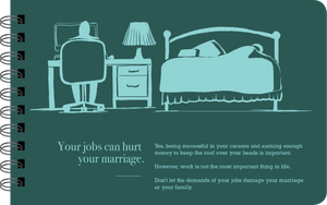 Newlywed your job can hurt your marriage page