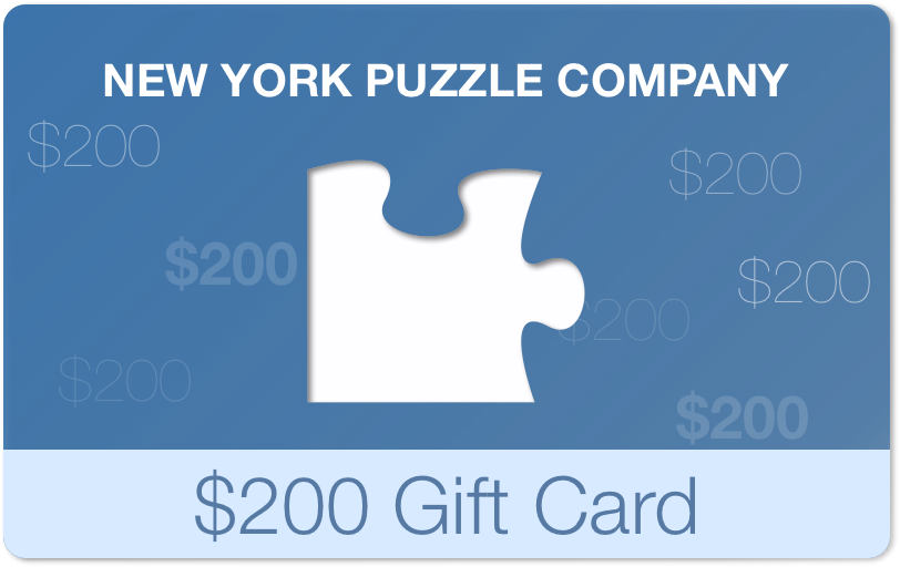 NYPC Gift Card
