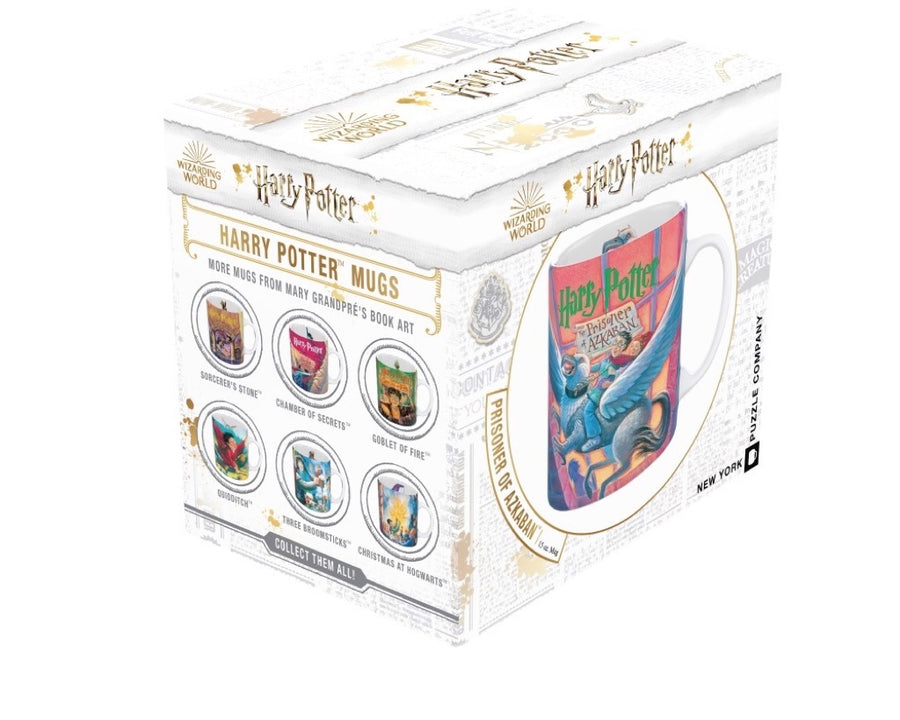Prisoner of Azkaban Mug