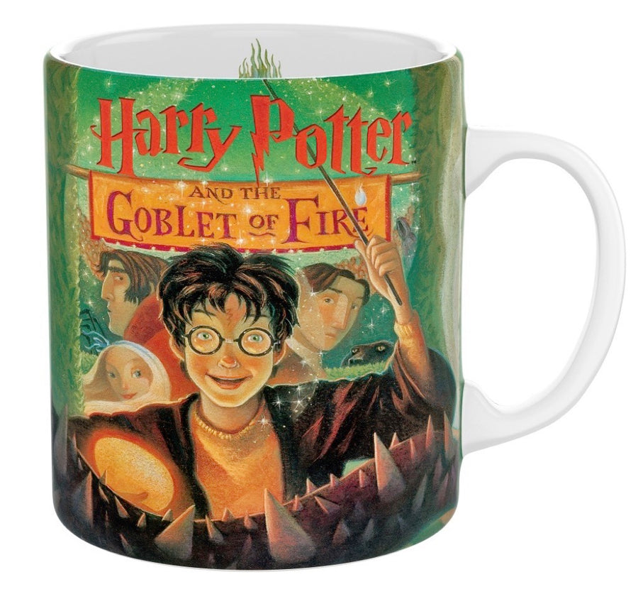 Goblet of Fire Mug