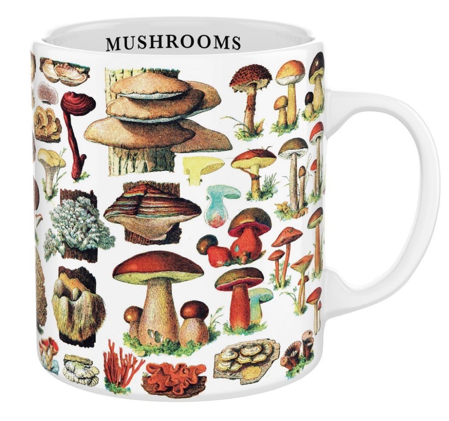 Mushrooms Mug